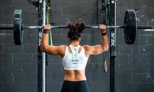 Сколько упражнений на группу мышц вы должны сделать, чтобы нарастить мышечную массу?