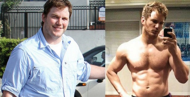 Chris Pratt's Weight Loss Story: Separating Fact from Fiction