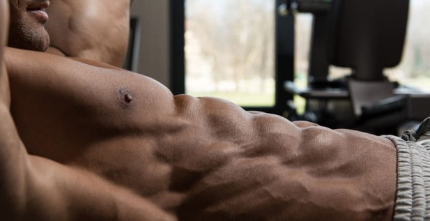 The Raw, Hard Truth about How to Get Shredded