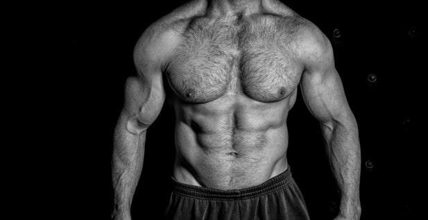 Почему вы можете делать тренировки всего тела в последовательные дни