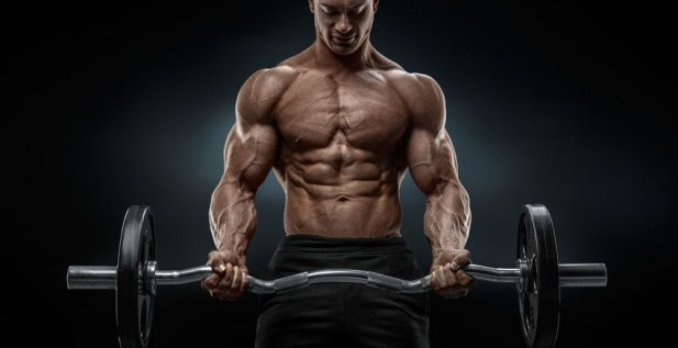 Hypertrophy Training: A Simple 3-Day Full-Body Workout